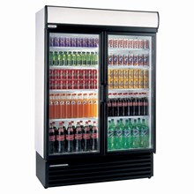 Staycold HD Range Glass Door Merchandiser
