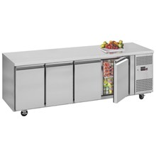 Interlevin PH Range Gastronorm Counter