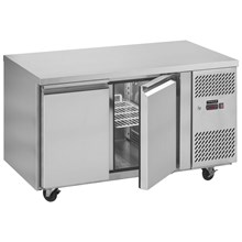 Interlevin PHF Range Gastronorm Counter Freezer
