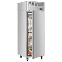 Interlevin CAF650 Gastronorm Upright Freezer
