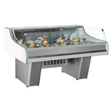 Trimco Provence Low Range Fish/Meat Serve Over Counter