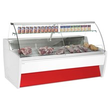 Frilixa Maxime Meat Curved Meat Serve Over Counter