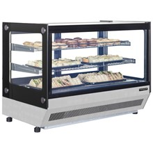Interlevin LCT Flat Range Counter Top Display