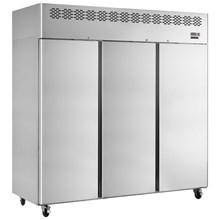 Interlevin CAR1390 Solid door Refrigerator
