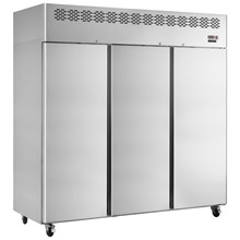 Interlevin CAR1390 Solid door Refrigerator