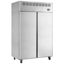 Interlevin CAF900 Upright Freezer
