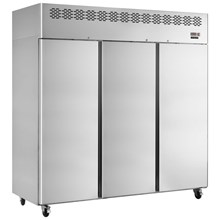 Interlevin CAF1390 Upright Freezer