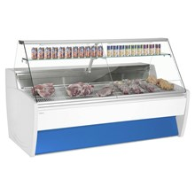Frilixa Maxime Meat Flat Meat Serve Over Counter
