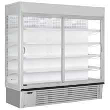 Framec Super Sunny Range Wall Site Multideck With Doors