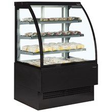 Interlevin Italia Range Evo Hot Range Hot Display Cabinet