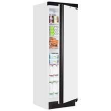 Tefcold SD1380B Solid door Refrigerator