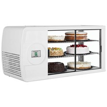 Tecfrigo Dominante 100G Counter Top Display