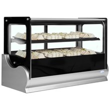 Interlevin Cold Range Counter Top Display