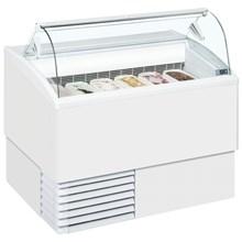 ISA Isetta Range Scoop Ice Cream Display