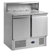 Tefcold Gastro-Line PT920 Gastronorm Preparation Counter