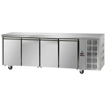 Interlevin Italia Range TF Range Gastronorm Counter