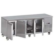 Mercatus L2 Range Gastronorm Counter