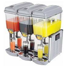 Interlevin LJD Range Juice Dispensers