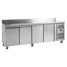 Tefcold Gastro-Line CF Range Gastronorm Counter Freezer