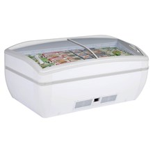 Arcaboa Panoramica Range High Vision Freezer