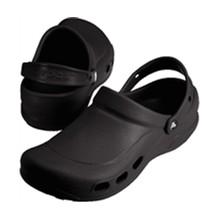 A478-44 Crocs Specialist Vent Style (Black M10) - Size 44
