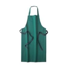 Whites Chef Clothing A540 Bib Apron Polycotton Green Chef Clothing Aprons