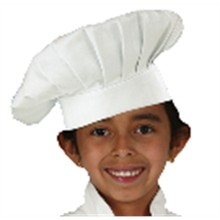 Chefworks A677 Children Kids Chef Hat