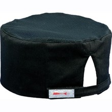 Cool Vent Kitchen Chef Hat Black Beanies A704