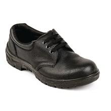 A793 Slipbuster Unisex Safety Shoe Black Size 45. UK Size 10.5