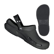 A946-47 Crocs Bistro Style (Black M12) Size - 47