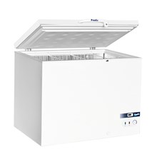 Prodis Arctic AR550W White Chest Freezer | Commercial Chest Freezer