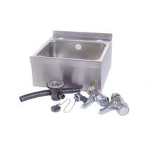 ACME Stainless Steel Mini Wash Basin