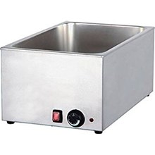 Atosa 1/1 Electric Wet Heat Bain Marie