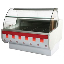 Igloo Basia Serve Over Counter Multiplexable Device Ventilated cooling Curved Gl