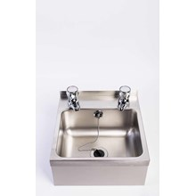 ASK Commercial Hand Wash Basin with taps | Commercial Hand Wash Sink