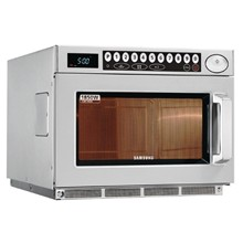 Samsung C529 Commercial Microwave CM1929 - 1.9Kw