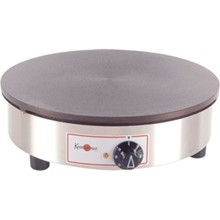 Krampouz CB104 Commercial Electric Crepe Maker CEBIV4JO
