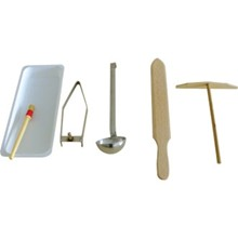 Krampouz CB107 Crepe Making Accessory Kit