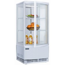 Polar CB507 Curved Door Display Refrigerator 86 litres