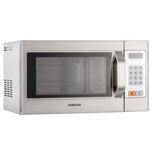 Samsung CB937 CM1089 1100w Microwave Oven