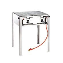 Buffalo CC001 Grill Master Maxi Gas Barbecue
