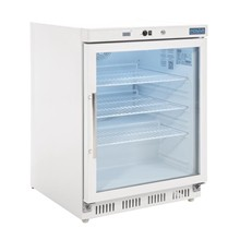 Polar CD086 Under Counter Display Fridge 150 Ltr