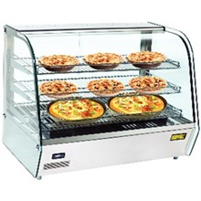 Buffalo CD232 Heated Display Merchandiser 160Ltr