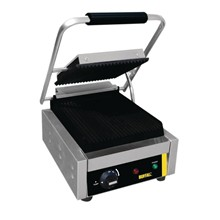 Buffalo CD474 Bistro Single Contact Grill