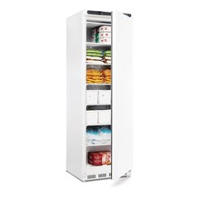 Polar CD613 Single Door Cabinet Freezer White 365 Ltr