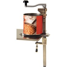 Vogue CE038 Bench Can Opener   Commercial Can Opener