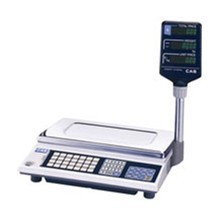 Weighstation CE053 Standard Retail Scaless 28 Preset Price Keys Tare Function Ut