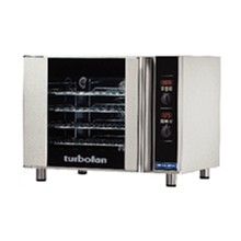 CE088 Blue Seal 95Ltr 3.1kW Turbofan Convection Oven