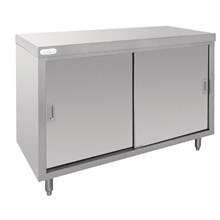 Vogue CE151 Floor Standing Cupboard