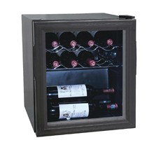 Polar CE202 Wine Cooler 11 Bottles